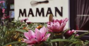 Ресторан «Maman» (установка освещения и оборудования по водоочистке)